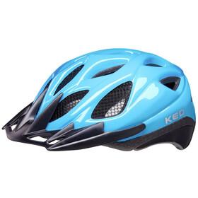 KED Tronus Helmet blue